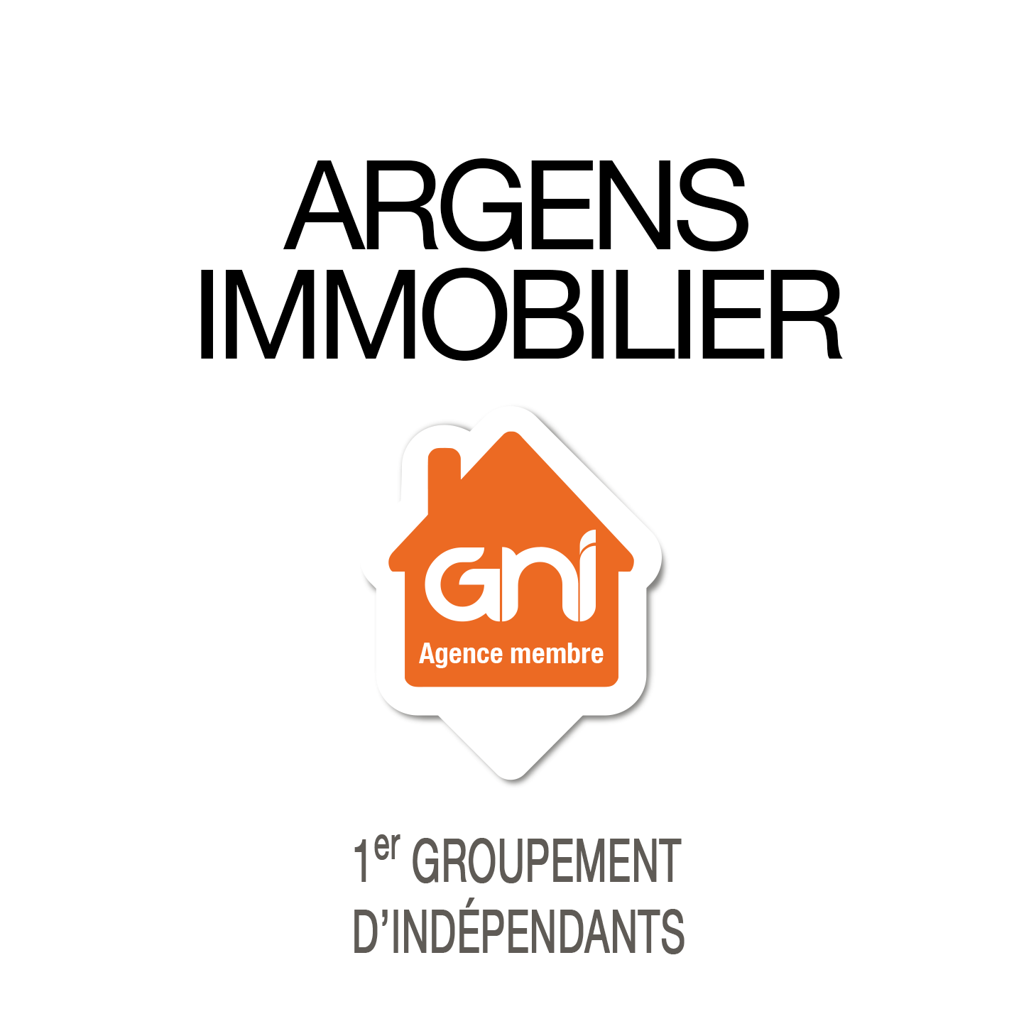 ARGENS IMMOBILIER - GNIMMO